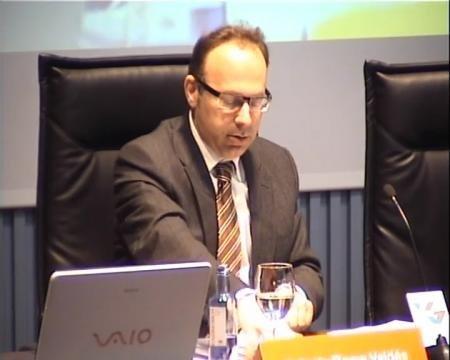 Antonio Roma Valdés, fiscal especialista en patrimonio histórico da Fiscalía Provincial da Coruña